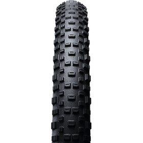 Goodyear Escape Premium Cykeldæk 60-622 Tubeless Complete Dynamic R/T e25 sort